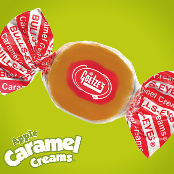 Apple Caramel Creams Flavor