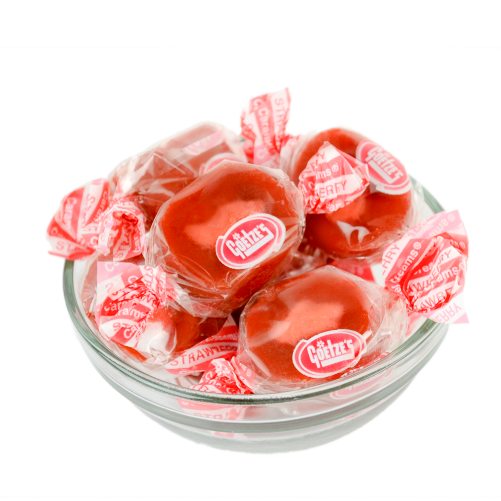 Order Strawberry Caramel Creams Online