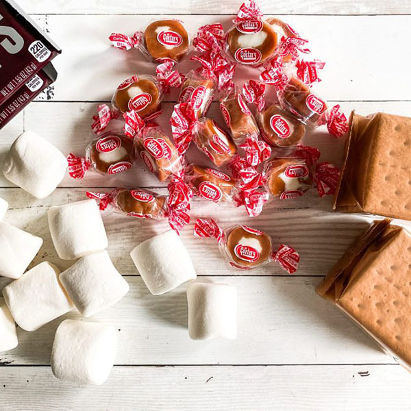 stuffed-smores-ingredients